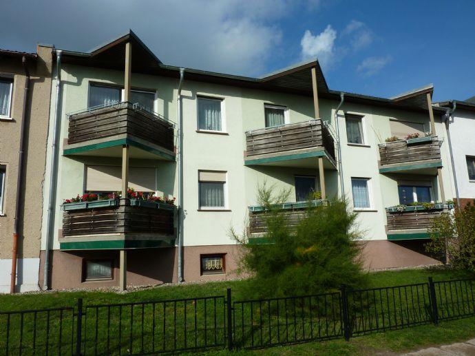 Lukratives Mehrfamilienhaus mit Balkon sucht nette Vermieter