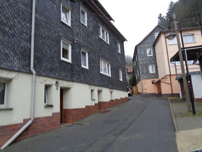 Reihenhaus / Doppelhaushälfte in Rauenstein
