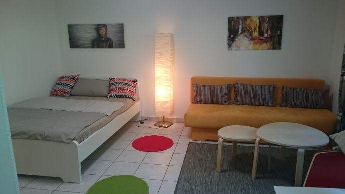 1-Zimmer Wohnung in Kornwestheim