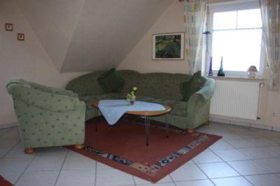Haus Caemerland - Ferienwohnung