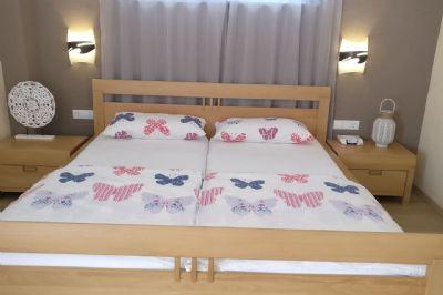 Ferienwohnung Apartment 1 Zimmer, am Europa-Park im Rust