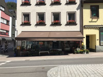 Triberg Ladenlokale, Ladenflächen