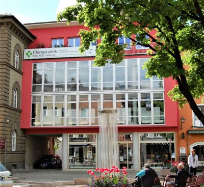 Bad Reichenhall Büros, Büroräume, Büroflächen