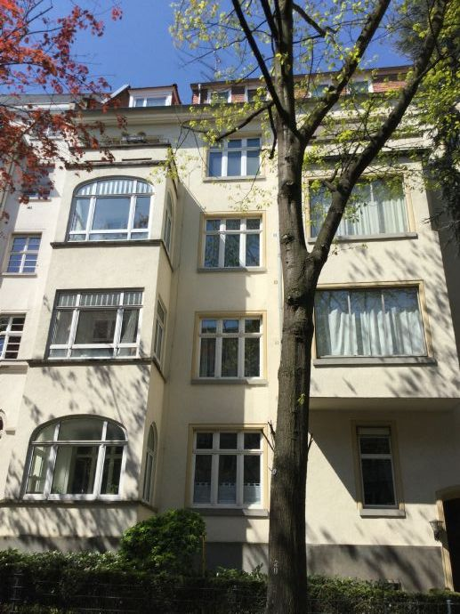 Dichterviertel, top renov. 3 ZKBB