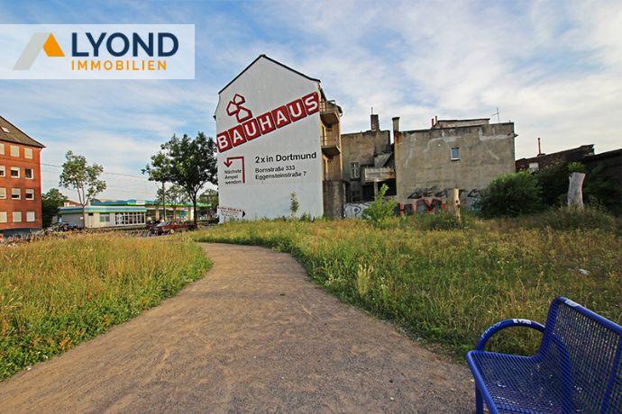 Gestalten Sie die Dortmunder Innenstadt nach Ihren Vorstellungen!