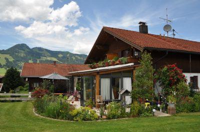 Landhaus Brigitte - Ferienwohnungen Süd 1