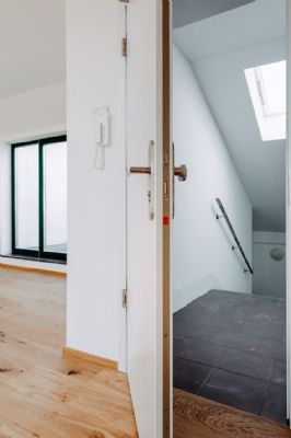 Wohnungseingangsbereich