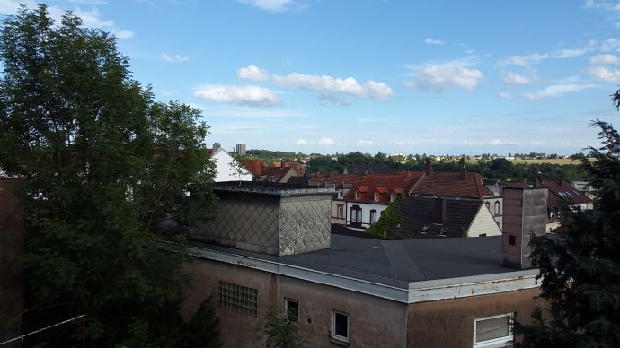 2 Zimmer Wohnung in Pirmasens (Innenstadt)
