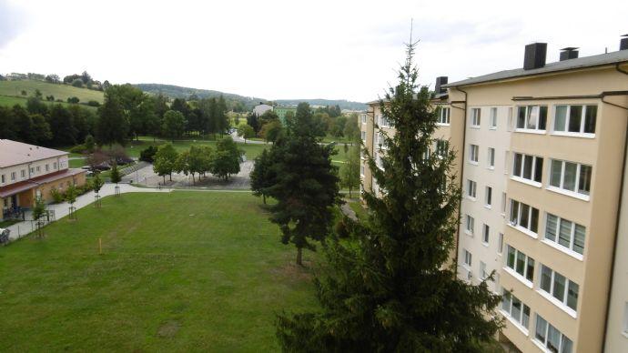 Schöne helle und günstige 2-Zimmer-Wohnung mit Loggia/Balkon