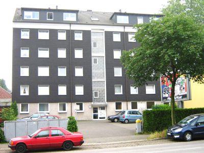 Bochum Garage, Bochum Stellplatz