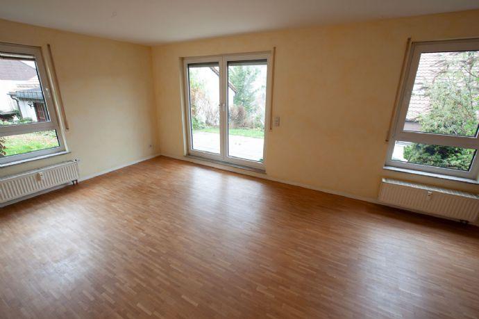 Ruhig gelegene 3-Zimmer-Wohnung zur Miete in Esslingen-Wäldenbronn