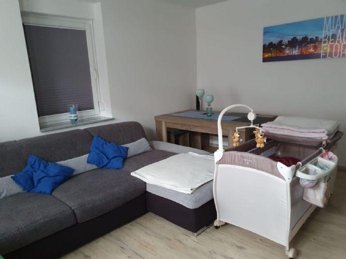 3 ZKB EG Wohnung Gudensberg-Dissen