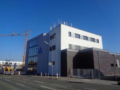 Dortmund Industrieflächen, Lagerflächen, Produktionshalle, Serviceflächen