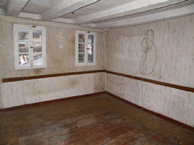Zimmer 3 im Erdgeschoss