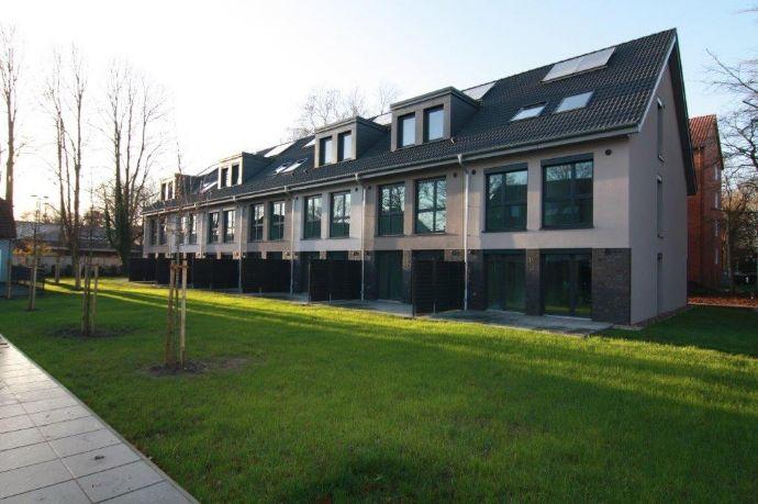 Neubau: 5 Zi.-Reihenmittelhaus in begehrter Wohnlage