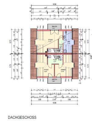 familiengerechte neubau dhh in absolut ruhiger stadtlage. Black Bedroom Furniture Sets. Home Design Ideas