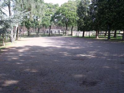Stellplätze an Landstraße (2)