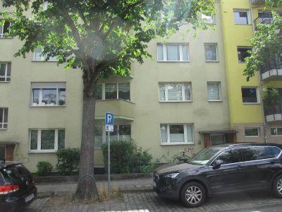 Moderne, schicke 3-Zimmer-Wohnung m. Balkon in zentrumsnaher Wohnlage von Braunschweig