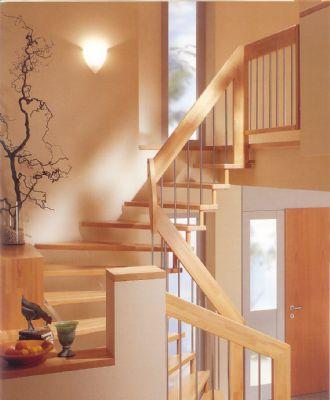 Musterbild Treppe
