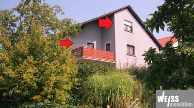Wohnung Höchberg