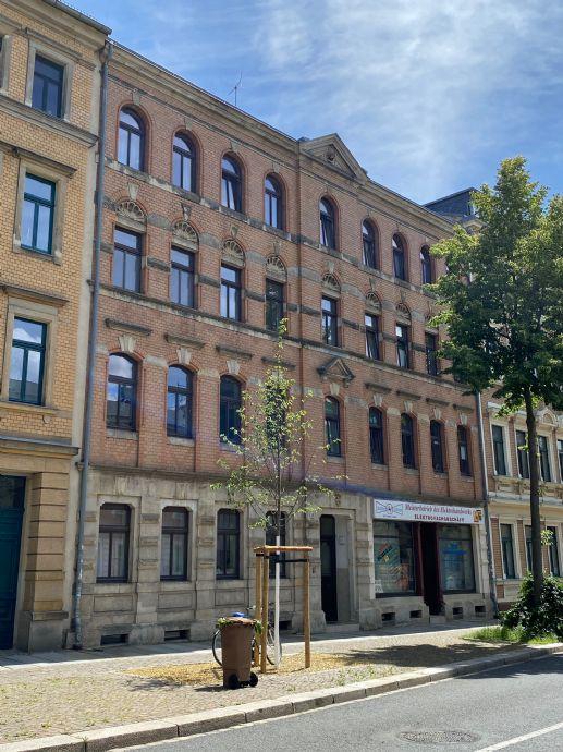 Wohnung frei: schöne 1 Zimmer Wohnung mit Laminat in Trachenberge