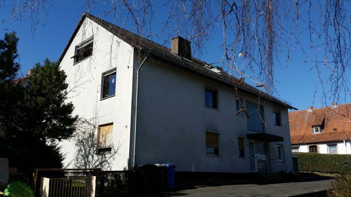 3-Zimmer-Wohnung in Bad Wildungen