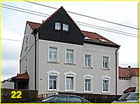 3-Raum-Wohnung im Erdgeschoss, evtl. mit Einbauküche
