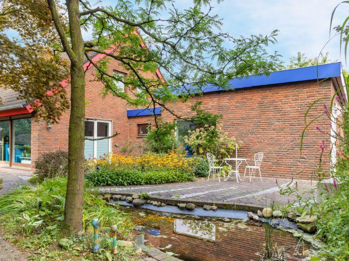 Ein Zuhause in Wankendorf