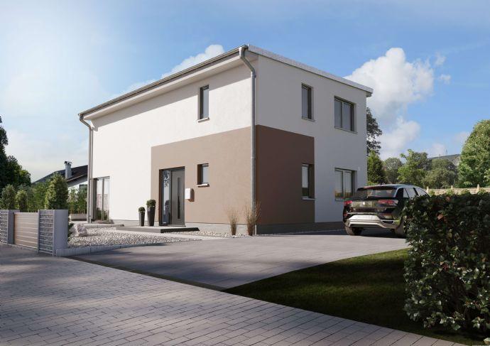 Reserviert! Gelegenheit, Ihr Massivhaus in Französisch-Buchholz.