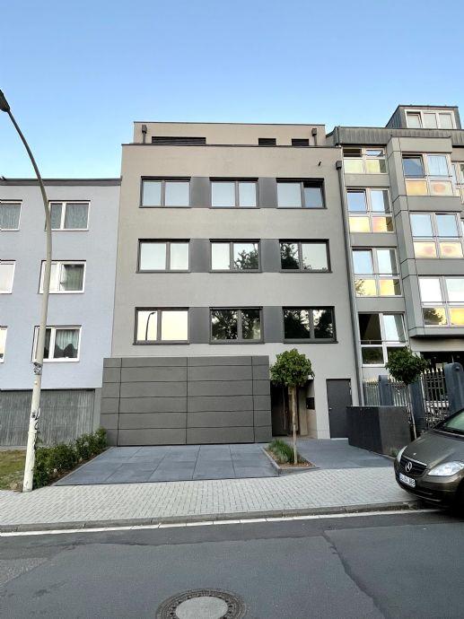 3 Zimmer Wohnung in Bonn (Kessenich)