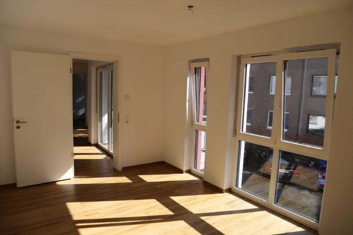 2 Zimmer Wohnung in Düsseldorf (Eller)