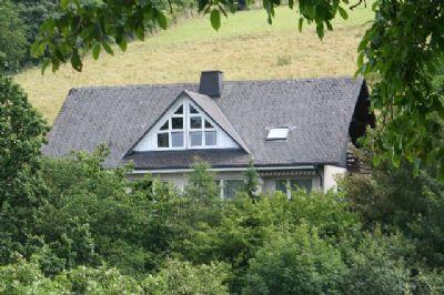 Ferienhaus Wahle - Wohnung