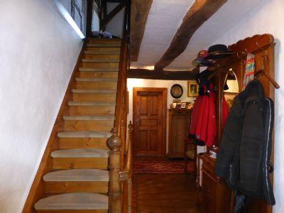 Diele/Treppenhaus EG