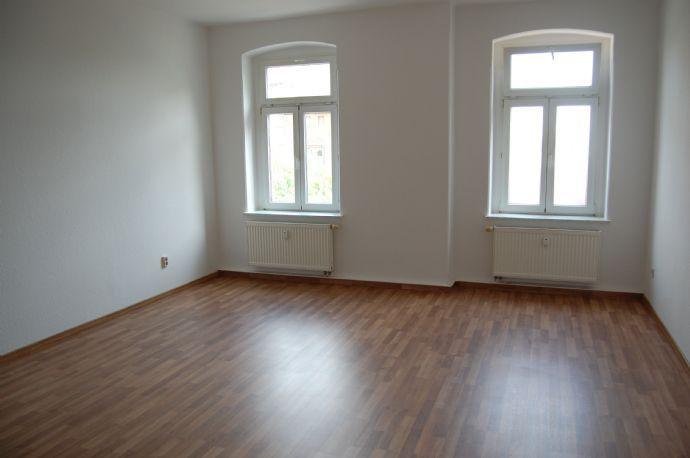 2-Raum-Wohnung mit Balkon Zittau - Süd