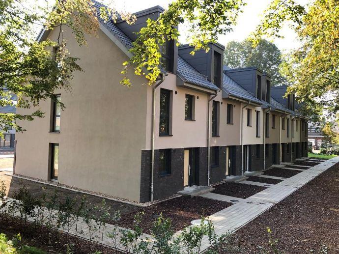 Modernes Reihenmittelhaus mit ca. 154 m² Wohnfläche