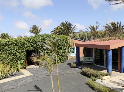 Casa Banana auf Lanzarote für 4 Personen