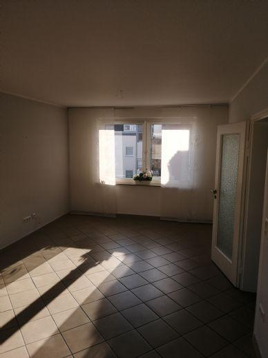 Duisburg - Laar, 2,5-Zimmer-Wohnung