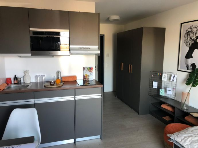 Modernes Business.Line Apartment ab 710 € All-In