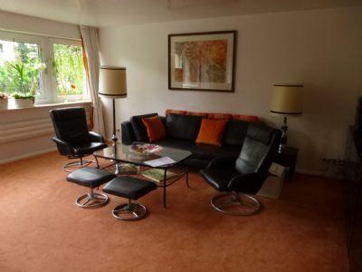Helles Wohnzimmer