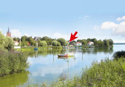 Ferienwohnung am Inselufer in Werder-Havel