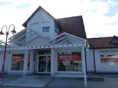 Wohnung Mieten Sigmaringen