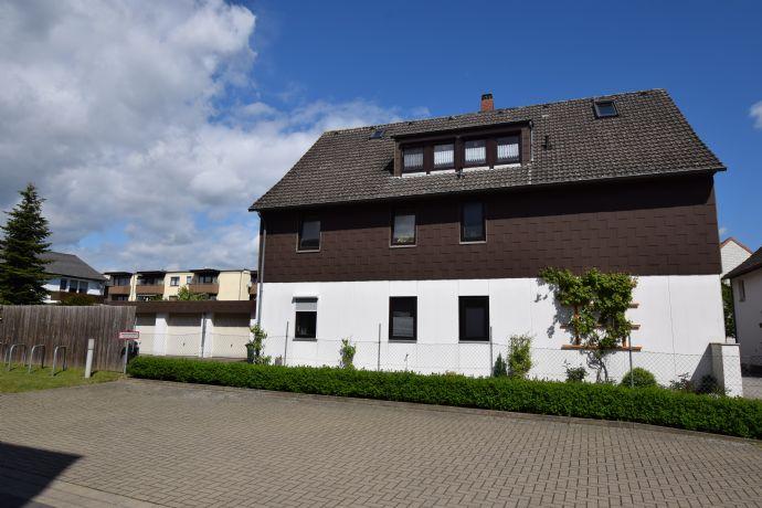 4-Zi.-Wohnung mit EBK, Badmöbel und GartenMITbenutzung in Vechelde