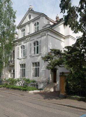 Basel Häuser, Basel Haus kaufen