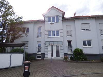 Ubstadt-Weiher Wohnungen, Ubstadt-Weiher Wohnung kaufen