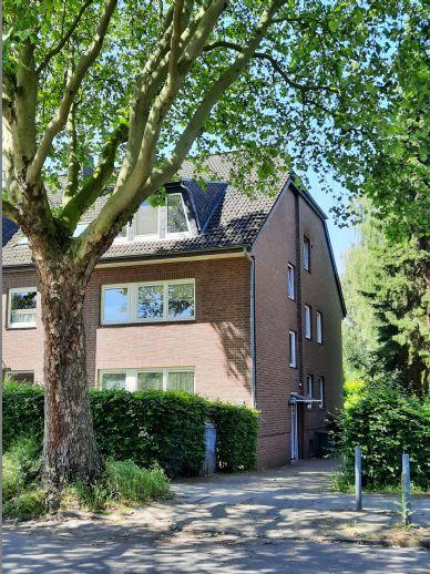 3-Zimmer-Wohnung mit EBK in Hamburg