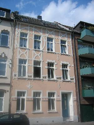 Ungewöhnliche 3 Zimmer Maisonette Wohnung- direkt vom Eigentümer