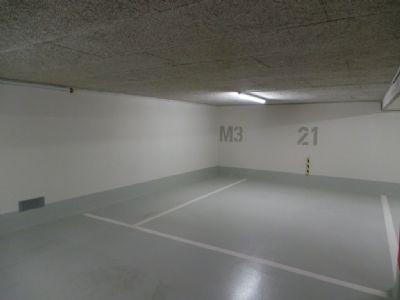 Rostock Garage, Rostock Stellplatz