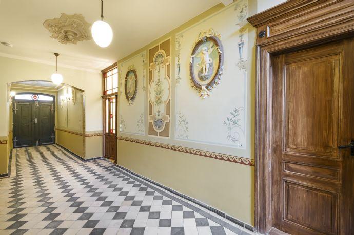 3 Zimmer Wohnung in Erlangen (Innenstadt)