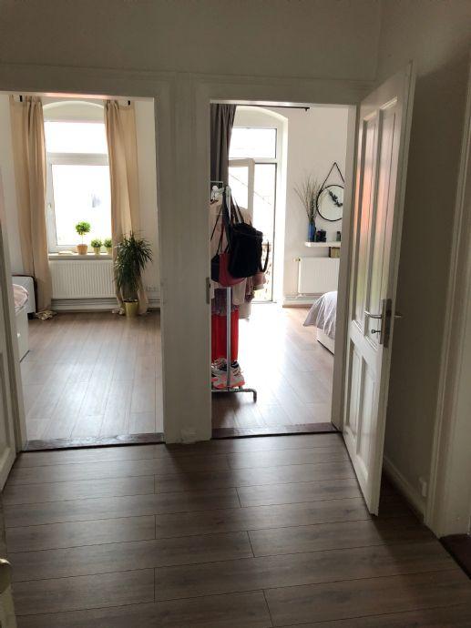 Attraktiv und ruhig wohnen in Göttingen 4-Zimmer Wohnung mit Dachterrasse in innenstadtnähe, WG ge