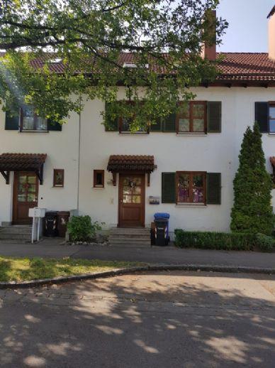Häuser Mieten Augsburg
